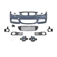 M-Tech Look Voorbumper voor BMW 1 Serie E82 / E88