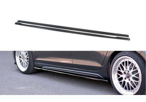 Maxton Design Seitenschweller Diffusor für Volkswagen Golf 6 GTI