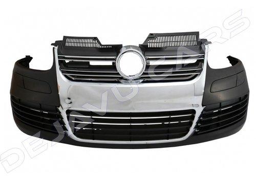 OEM LINE R32 Look Front bumper for Volkswagen Golf 5