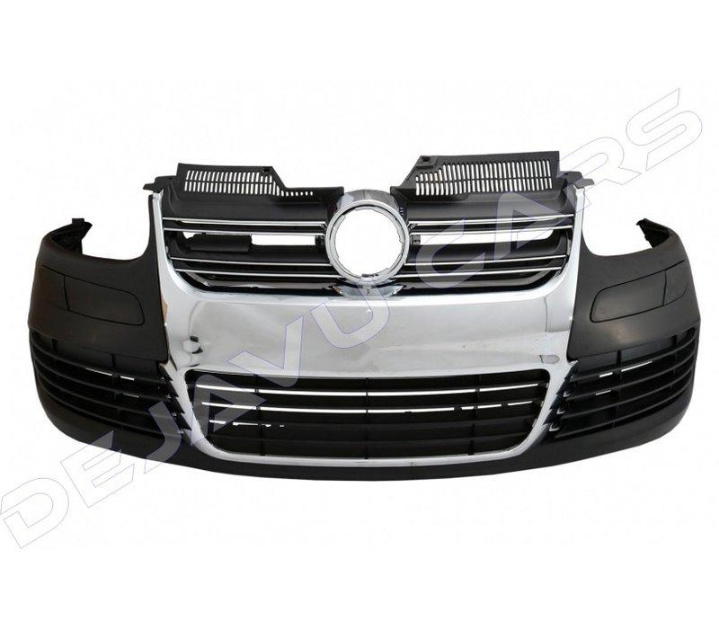 R32 Look Voorbumper voor Volkswagen Golf 5