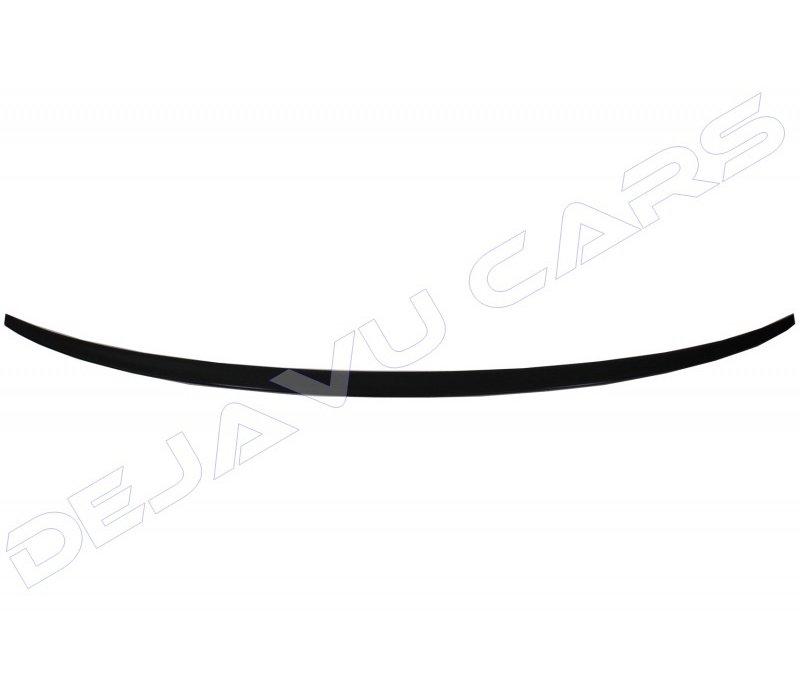Achterklep spoiler lip voor Audi A3 8V, S3, RS3, S line