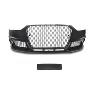 RS4 Look Front bumper for Audi A4 B8.5