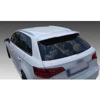 RS3 Look Roof spoiler for Audi A3 8V Sportback