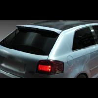 RS3 Look Dachspoiler für Audi A3 8P