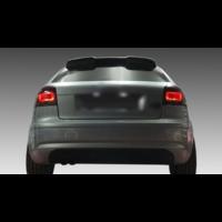RS3 Look Dakspoiler voor Audi A3 8P