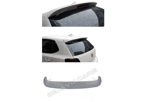 OEM LINE R Line / GTI Look Dachspoiler für Volkswagen Polo 5 (6R/6C)