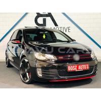 R20 / GTI Xenon Look LED Koplampen voor Volkswagen Golf 6
