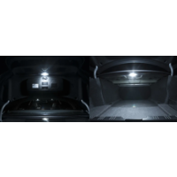 LED Interieur Verlichting Pakket voor BMW 3 Serie F30 / F31