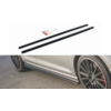 Maxton Design Side skirts Diffuser for Volkswagen Golf 7 GTI / GTD