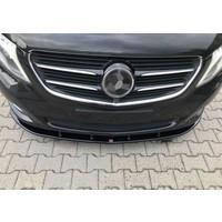 Front splitter V.2 for Mercedes Benz V-Class W447