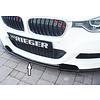 Rieger Front splitter voor BMW 3 Serie F30 / F31 (M-Series)