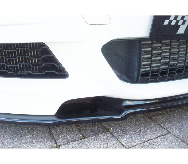 Front splitter voor BMW 3 Serie F30 / F31 (M-Series)