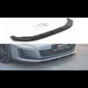 Maxton Design Front Splitter V.1 voor Volkswagen Golf 7 GTI / GTD