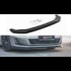 Maxton Design Front Splitter V.2 voor Volkswagen Golf 7 GTI / GTD