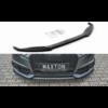Maxton Design Front splitter für Audi A6 C7.5 Facelift S line / S6