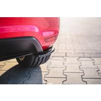 Rear Splitter für Volkswagen Polo 6R GTI