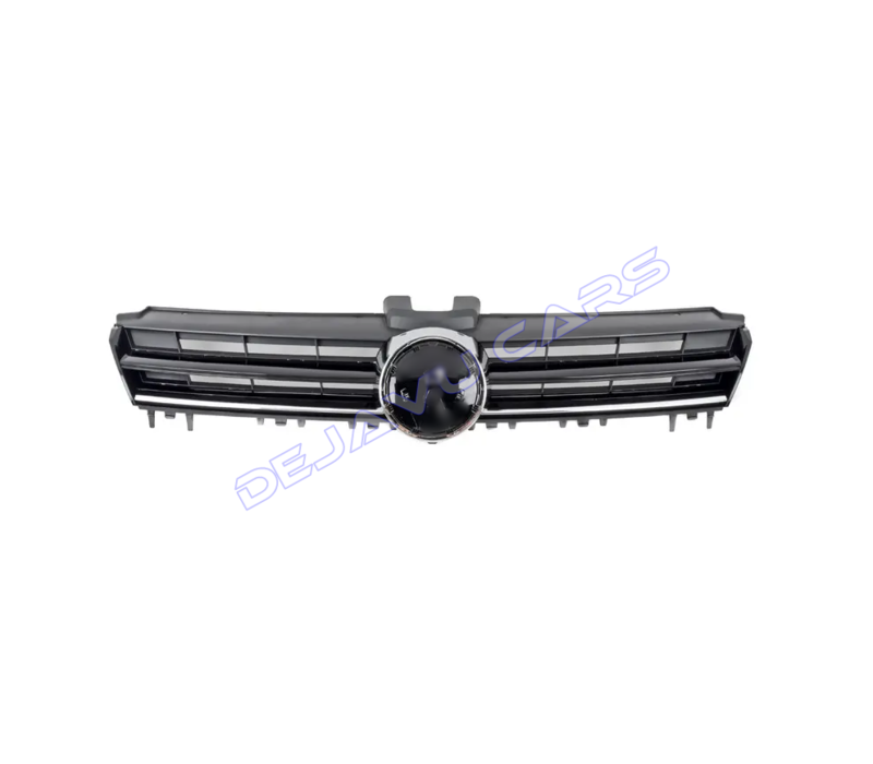 R Look Front Grill for Volkswagen Golf 7