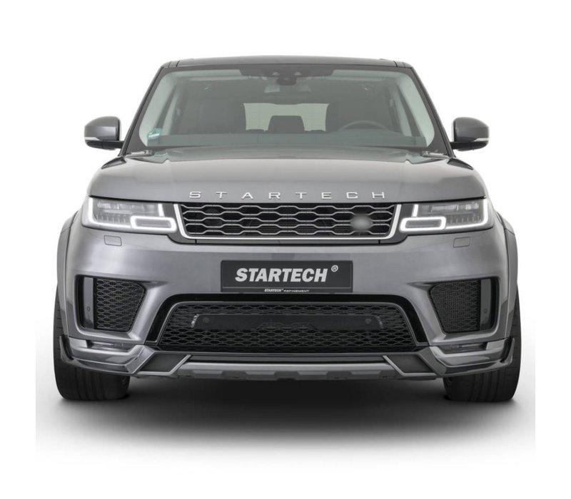 Frontelement for Range Rover Sport 2018