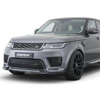 Frontelement für Range Rover Sport 2018