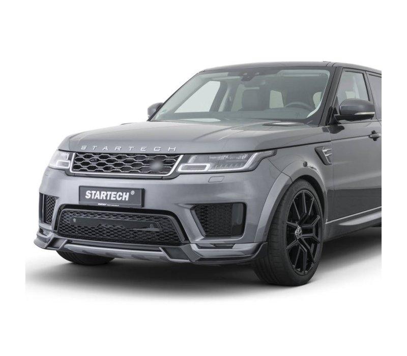Frontelement voor Range Rover Sport 2018