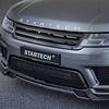 Startech Frontelement mit Carbon spoiler lippe für Range Rover Sport 2018