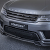 Startech Frontelement with Carbon spoiler lip for Range Rover Sport 2018