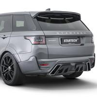 Rear Bumper for Range Rover Sport 2018