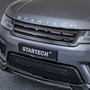 Startech Carbon Kühlergrill für Range Rover Sport 2018
