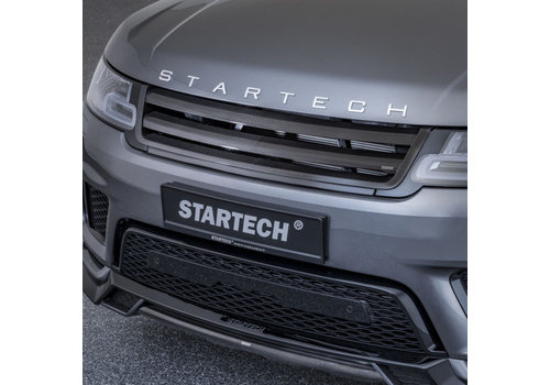 Startech Carbon Front Grill for Range Rover Sport 2018