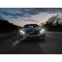 Volledig LED Koplampen voor Mercedes Benz C-Klasse W205