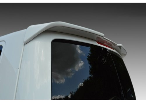 OEM LINE® Roof Spoiler for Volkswagen Transporter T6 & T6.1