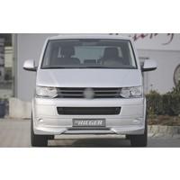 Front Spoiler lip for Volkswagen Transporter T5