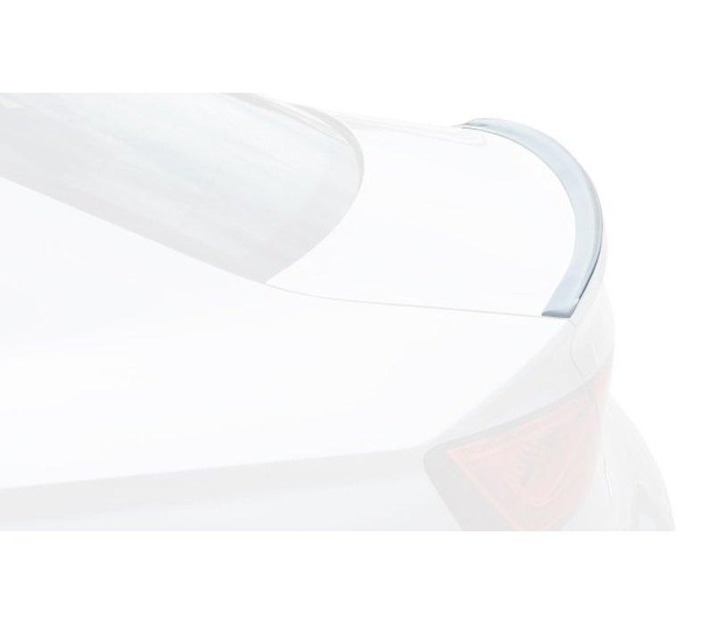 Heckspoiler lippe für Audi A3 8V