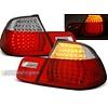 OEM LINE LED Rückleuchten für BMW 3 Serie E46 Cabrio