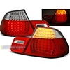 OEM LINE LED Tail lights for BMW 3 Series E46 Cabrio