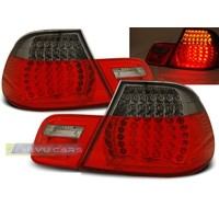 LED Tail lights for BMW 3 Series E46 Cabrio
