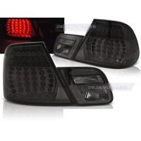 LED Rückleuchten für BMW 3 Serie E46 Coupe