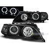 Sonar Xenon look Headlights with Angel Eyes for BMW 3 Series E46