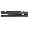OEM LINE M Look Side skirts for BMW 3 Serie E46