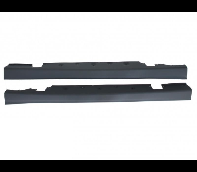 M Look Seitenschweller für BMW 3 Serie E46