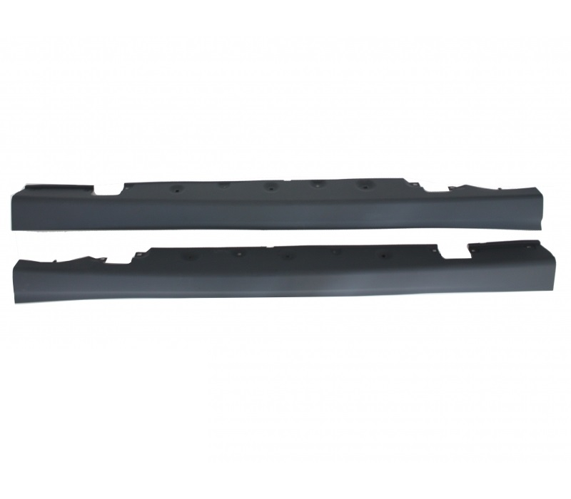 M Look Side skirts for BMW 3 Serie E46
