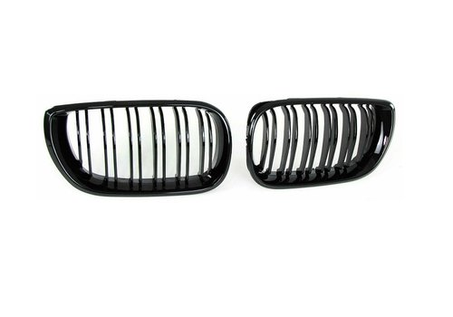 OEM LINE M-Performance Look Front Grill voor BMW 3 Serie E46