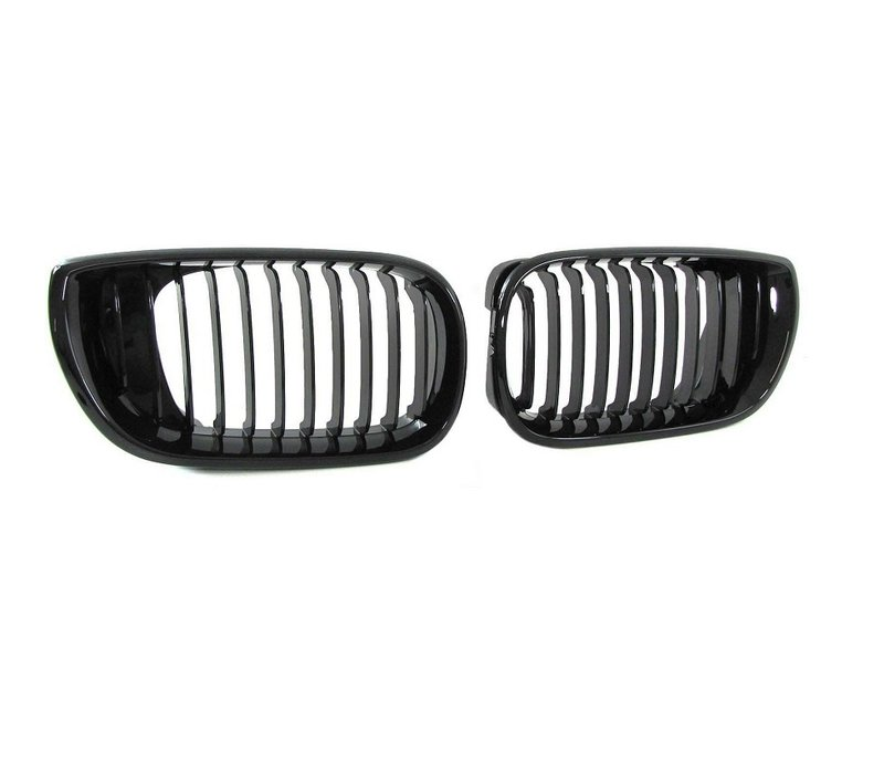 Sport Front Grill for BMW 3 Series E46