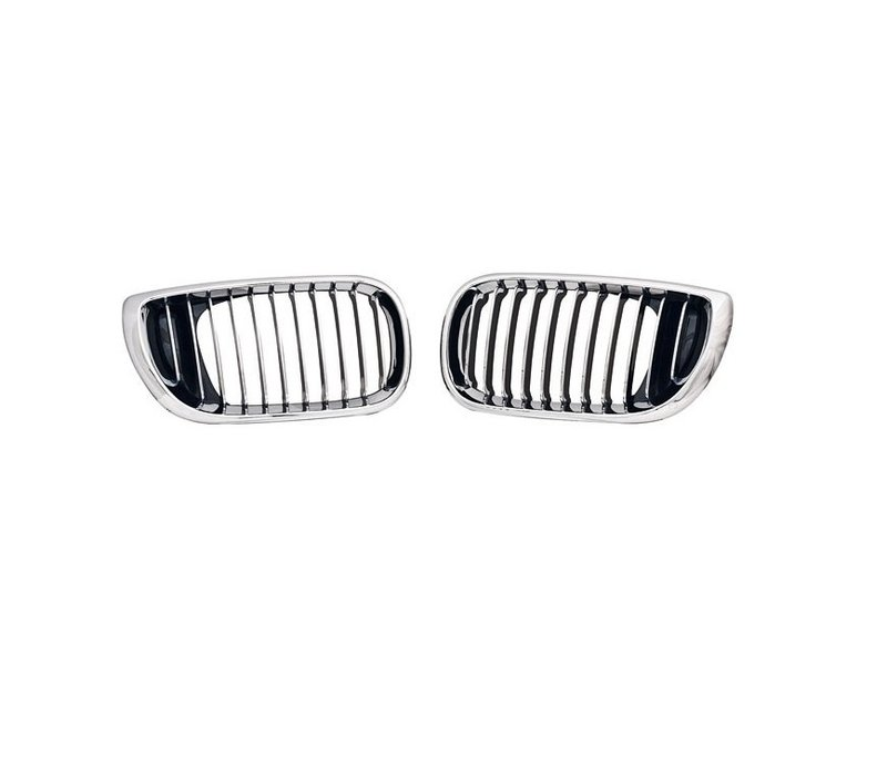 Sport Front Grill voor BMW 3 Serie E46