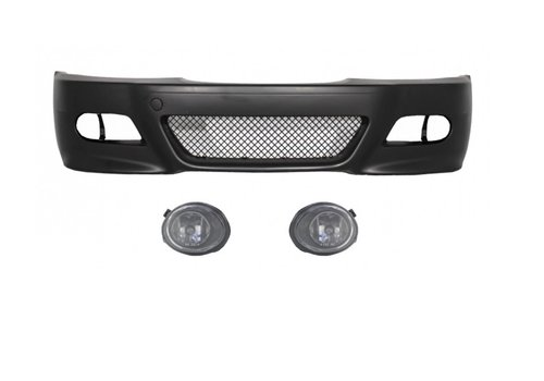 OEM LINE M Look V.2 Front bumper for BMW 3 Serie E46