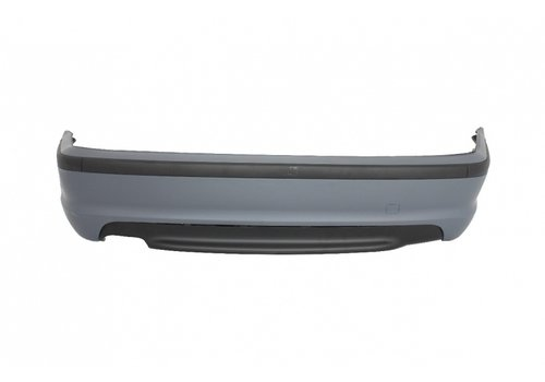 OEM LINE M Look Rear bumper for BMW 3 Serie E46
