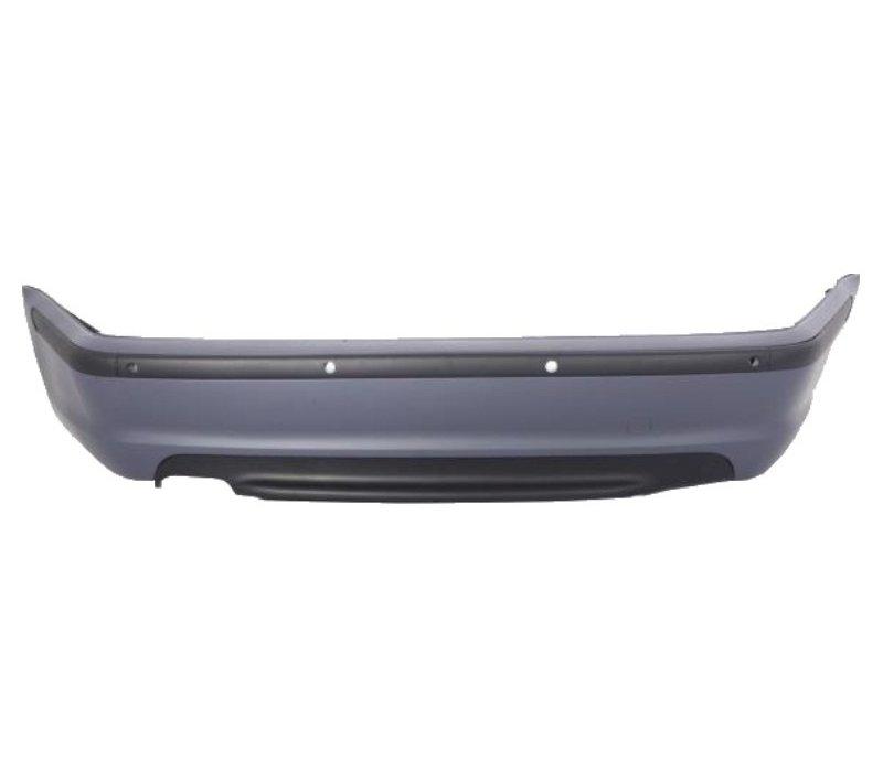 M Look Rear bumper for BMW 3 Serie E46