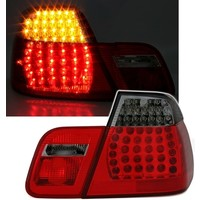 LED Tail lights for BMW 3 Series E46 Facelift Limousine