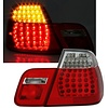 Eagle Eyes LED Tail lights for BMW 3 Series E46 Limousine