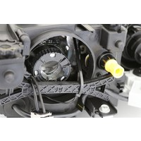 D2S Xenon Headlights for BMW 3 Series E46